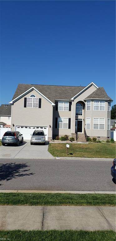 1932 Spain Ln, Virginia Beach, VA 23464 (#10377705) :: Berkshire Hathaway HomeServices Towne Realty
