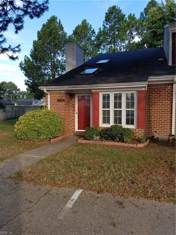 690 Hollomon Dr, Hampton, VA 23666 (#10377717) :: Abbitt Realty Co.