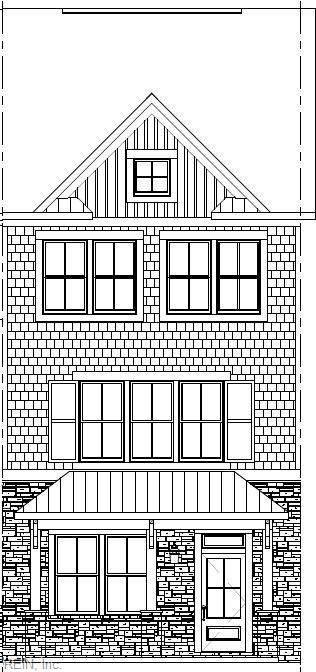 1433 Harwinton Ct, Newport News, VA 23608 (#10377941) :: Crescas Real Estate