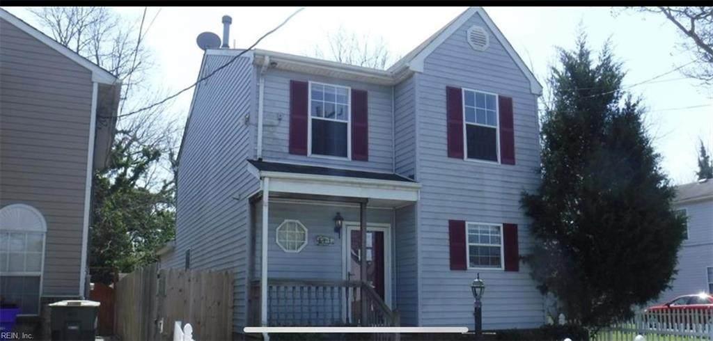 813 Washington Ave - Photo 1