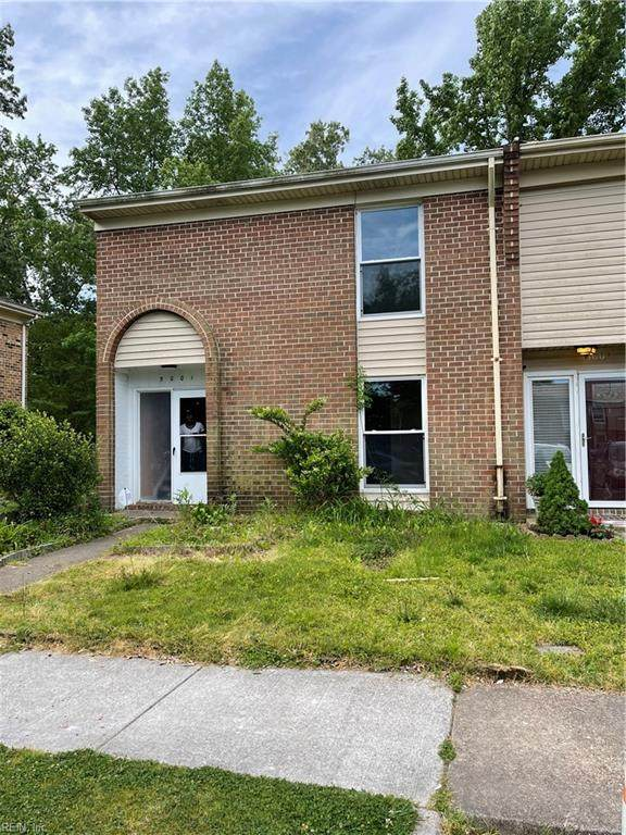 5001 Ashforth Ct, Virginia Beach, VA 23462 (#10377971) :: Encompass Real Estate Solutions