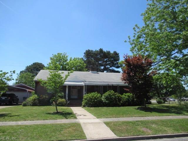 802 Wilbur Ave, Chesapeake, VA 23324 (#10378022) :: Atkinson Realty