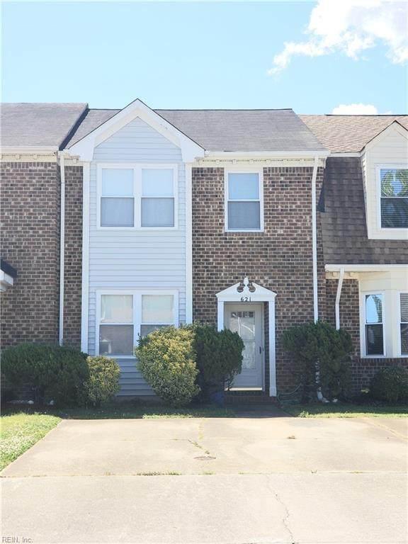 621 Sedgefield Ct, Chesapeake, VA 23322 (#10378325) :: Berkshire Hathaway HomeServices Towne Realty