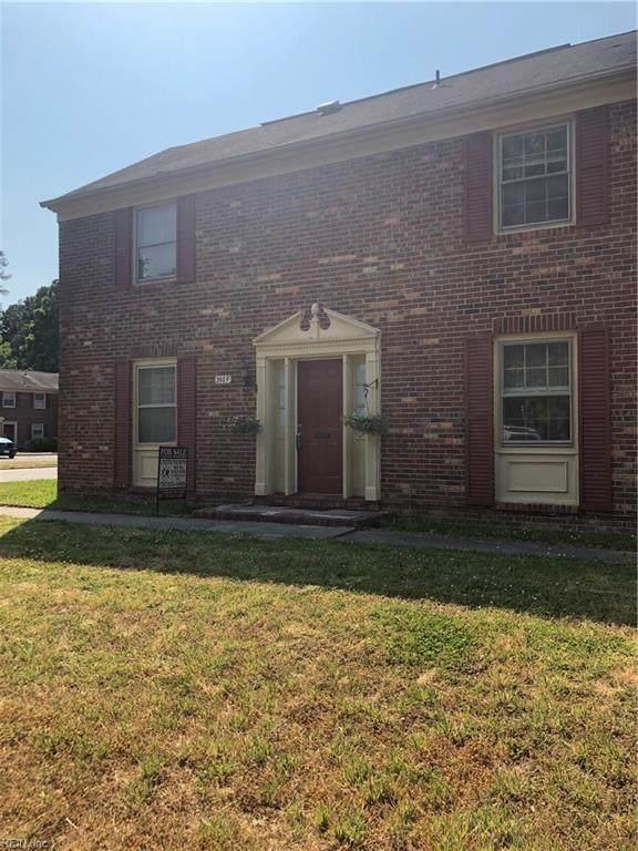 392 Deputy Ln F, Newport News, VA 23608 (#10378386) :: Berkshire Hathaway HomeServices Towne Realty