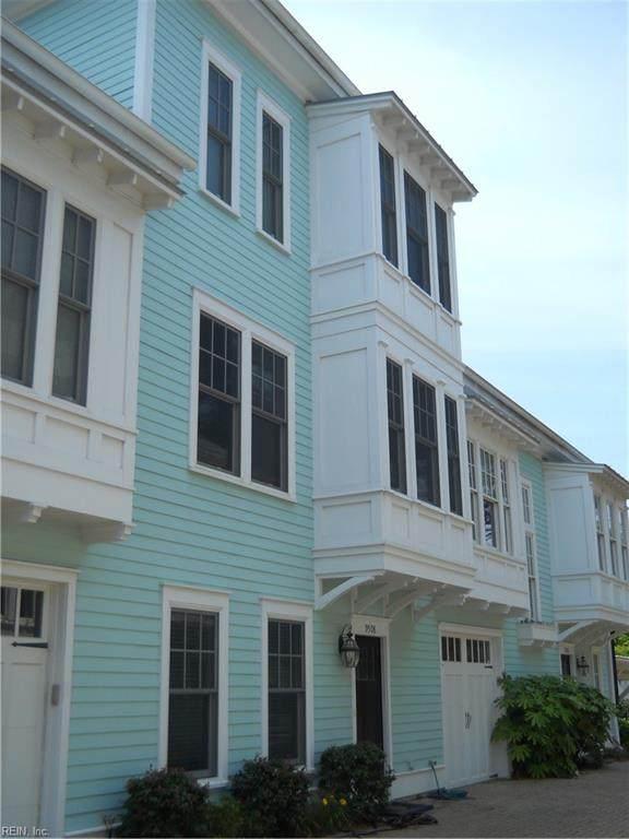 9508 25th Bay St, Norfolk, VA 23518 (#10378388) :: Crescas Real Estate