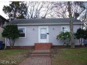 317 35th St, Virginia Beach, VA 23451 (#10378546) :: The Kris Weaver Real Estate Team