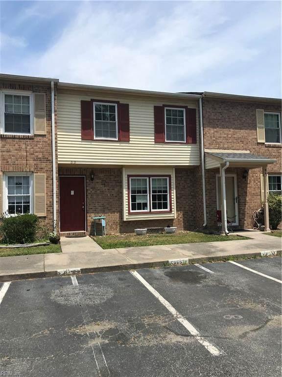 8 Penn Cir B, Newport News, VA 23606 (#10378656) :: Encompass Real Estate Solutions