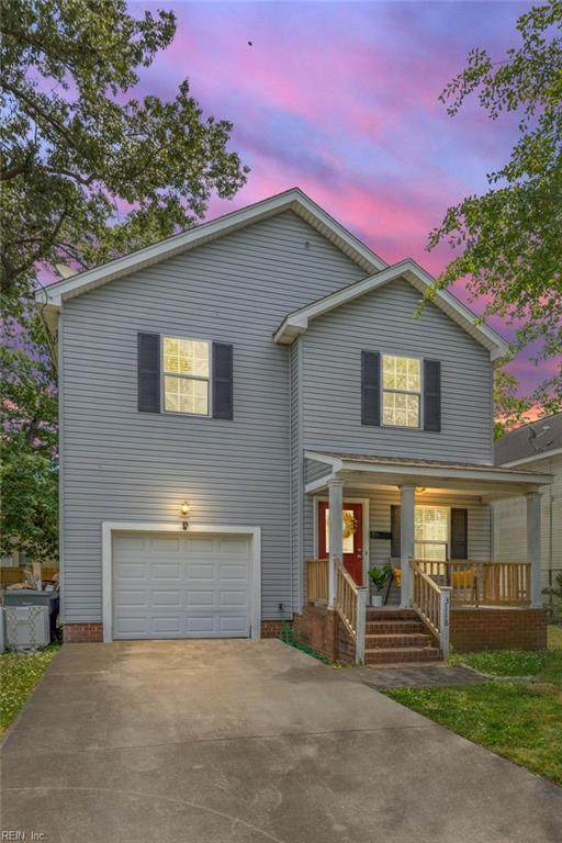 3118 Kansas Ave, Norfolk, VA 23513 (#10378686) :: Berkshire Hathaway HomeServices Towne Realty