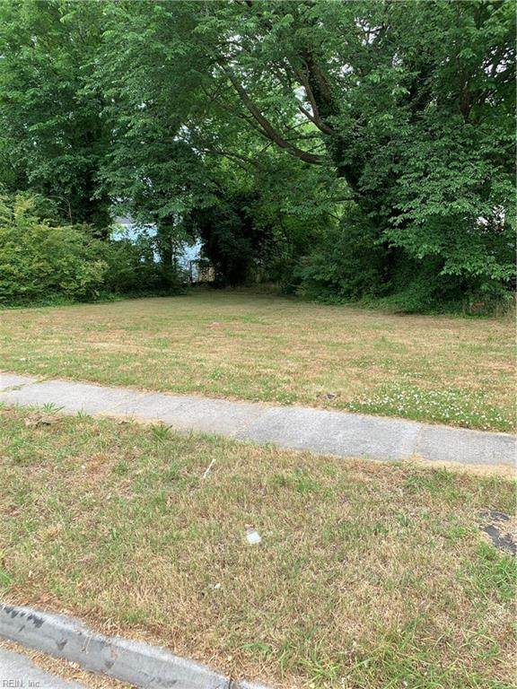 1468 Dungee St, Norfolk, VA 23504 (#10379198) :: Berkshire Hathaway HomeServices Towne Realty