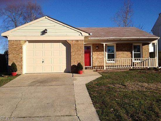 1704 Darrow St, Virginia Beach, VA 23456 (#10379226) :: Berkshire Hathaway HomeServices Towne Realty