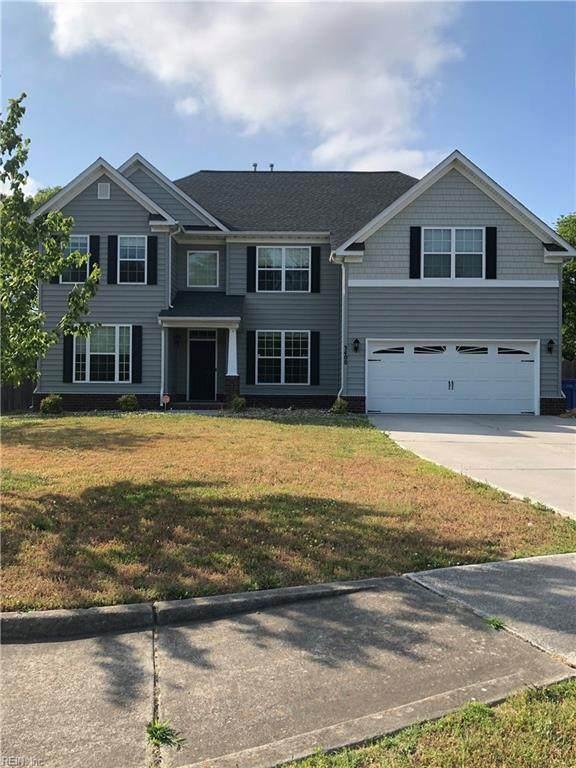 3400 Poplar Hill Ct, Chesapeake, VA 23321 (#10379236) :: Kristie Weaver, REALTOR