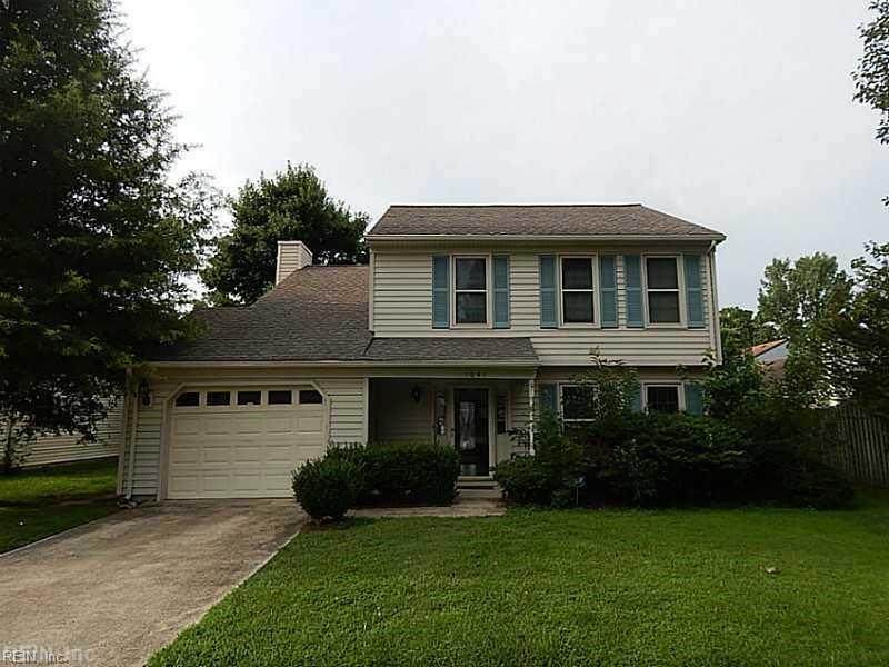 1041 Thicket Wynd - Photo 1