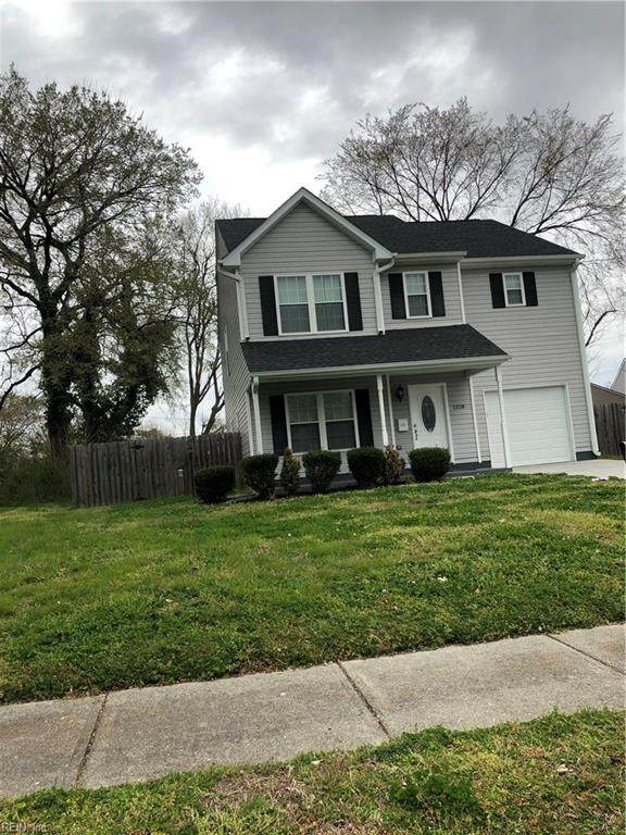 1318 Lindsay Ave, Portsmouth, VA 23704 (#10379305) :: Berkshire Hathaway HomeServices Towne Realty