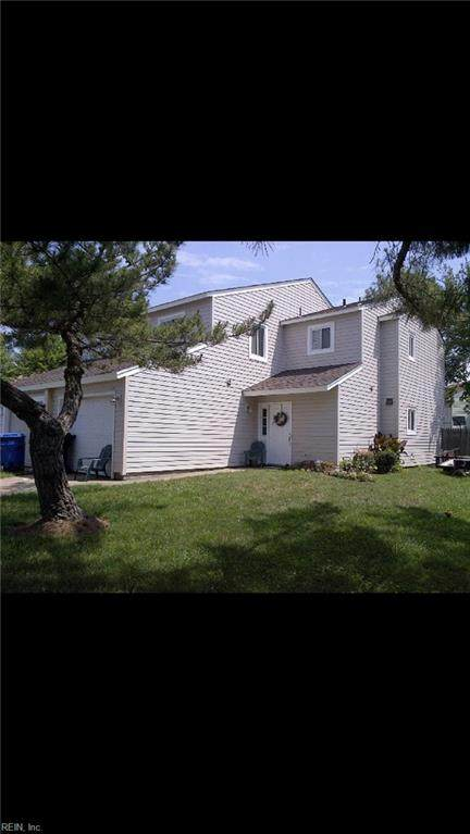 1228 Owl Ct, Virginia Beach, VA 23464 (MLS #10379399) :: Howard Hanna Real Estate Services