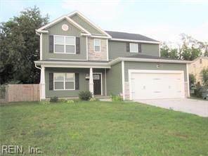 7104 Gregory Dr, Norfolk, VA 23513 (#10380582) :: Encompass Real Estate Solutions