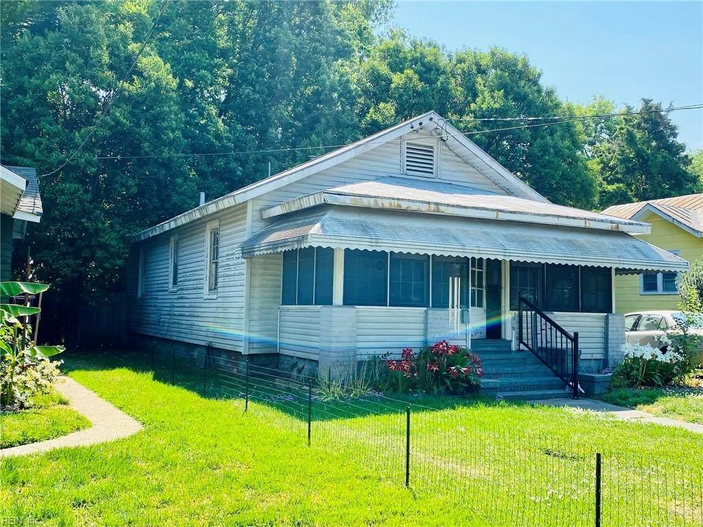 919 Decatur St - Photo 1