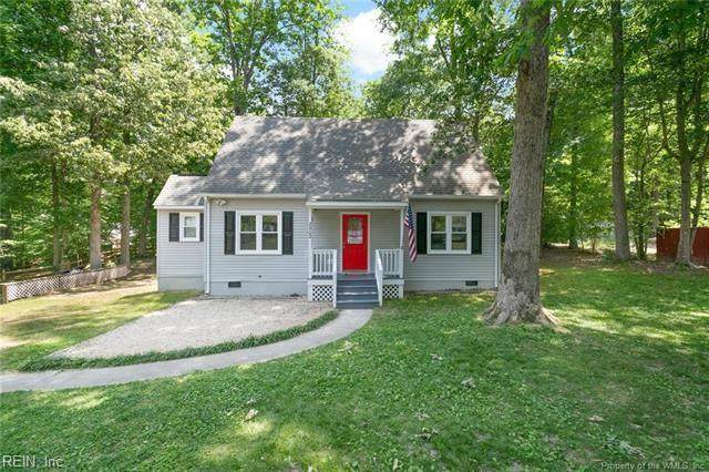 2902 Richard Buck N, James City County, VA 23185 (#10380676) :: Berkshire Hathaway HomeServices Towne Realty