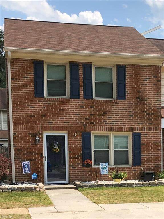 222 Choisy Cres, York County, VA 23692 (#10380941) :: Berkshire Hathaway HomeServices Towne Realty