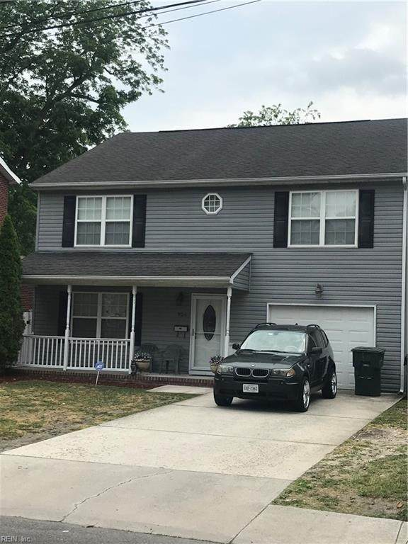 926 Kenton Ave, Norfolk, VA 23504 (MLS #10381089) :: AtCoastal Realty