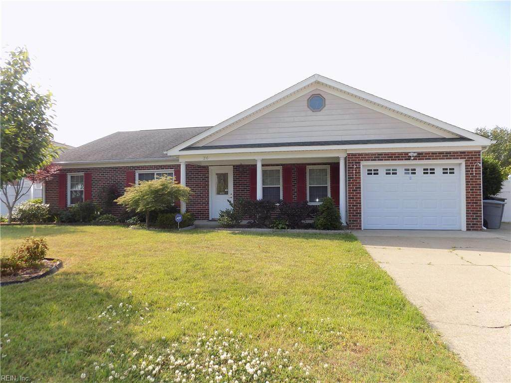 20 Great Lakes Dr - Photo 1