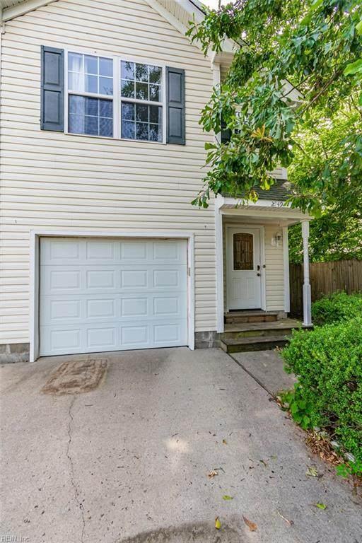 2849 Springfield Ave, Chesapeake, VA 23325 (#10381199) :: Judy Reed Realty