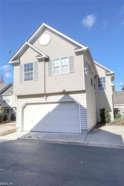 4408 Pope Valley Ct - Photo 1