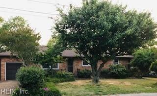 104 Chisman Cir, York County, VA 23696 (#10381494) :: RE/MAX Central Realty