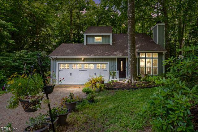 117 Southeast Trce, James City County, VA 23188 (#10381546) :: Berkshire Hathaway HomeServices Towne Realty