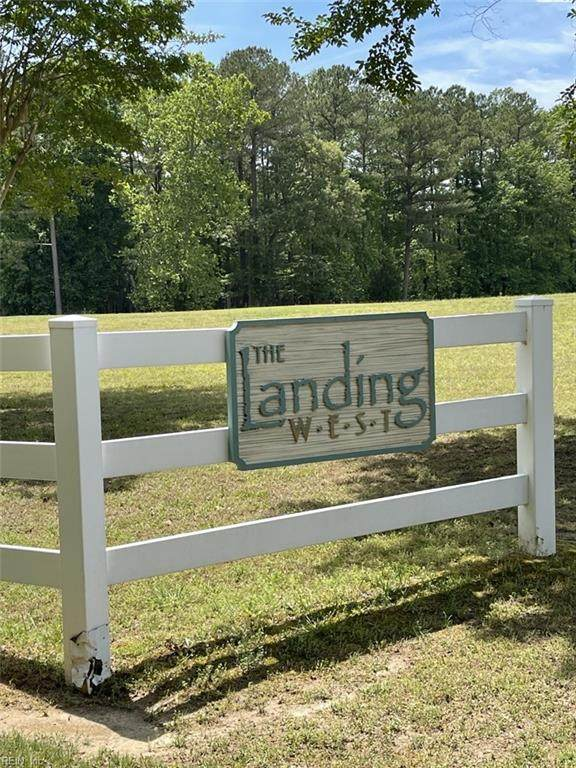 .700ac Landing West Way, Middlesex County, VA 23071 (#10381605) :: Crescas Real Estate