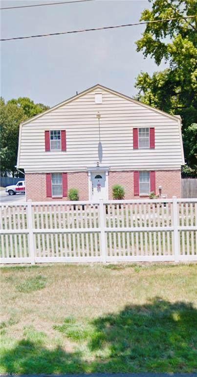 1059 Old Denbigh Blvd, Newport News, VA 23602 (MLS #10381636) :: AtCoastal Realty