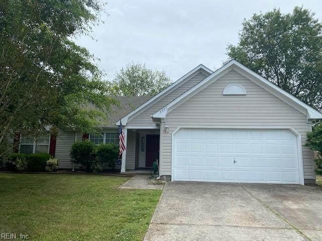 3957 Pleasant Valley Rd, Virginia Beach, VA 23464 (#10381659) :: Berkshire Hathaway HomeServices Towne Realty