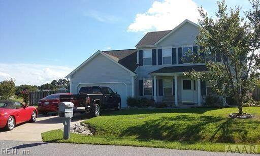 105 Long Pine Rd, Camden County, NC 27976 (#10381787) :: Berkshire Hathaway HomeServices Towne Realty