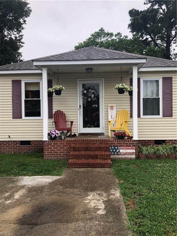738 Luther St, Chesapeake, VA 23322 (#10381847) :: Tom Milan Team