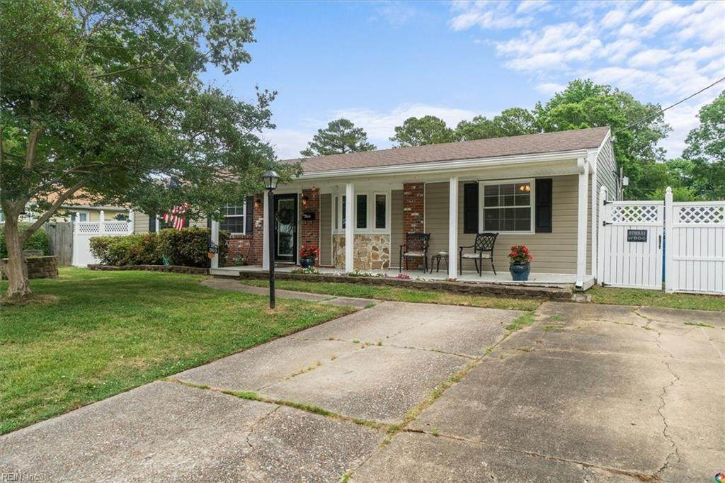 360 Lineberry Rd - Photo 1