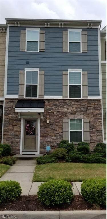 611 Reunion St, Chesapeake, VA 23324 (#10382032) :: The Kris Weaver Real Estate Team