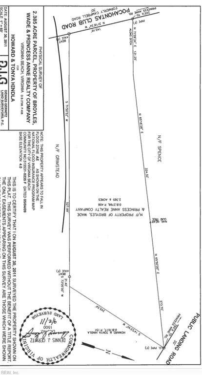 1473 Public Landing Rd, Virginia Beach, VA 23457 (#10382136) :: Encompass Real Estate Solutions