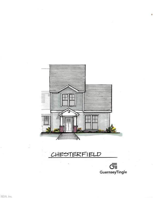 2021 Holmes Ct E, James City County, VA 23188 (MLS #10382311) :: Howard Hanna Real Estate Services