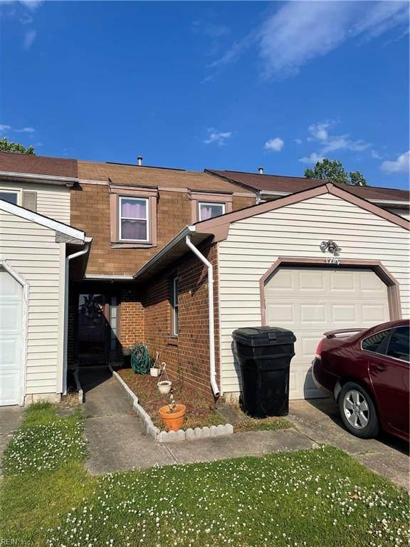 1712 Alvena Ln, Virginia Beach, VA 23464 (#10382638) :: RE/MAX Central Realty