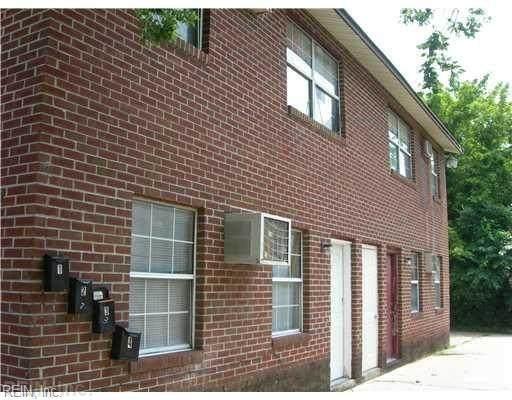 7438 Fenner St St, Norfolk, VA 23505 (#10382768) :: Abbitt Realty Co.