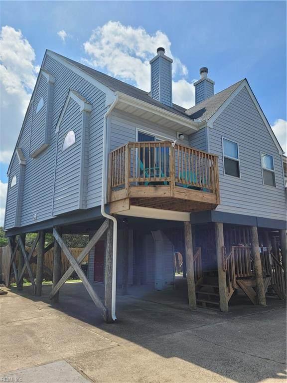 863 Little Bay Ave #1, Norfolk, VA 23503 (MLS #10382804) :: AtCoastal Realty