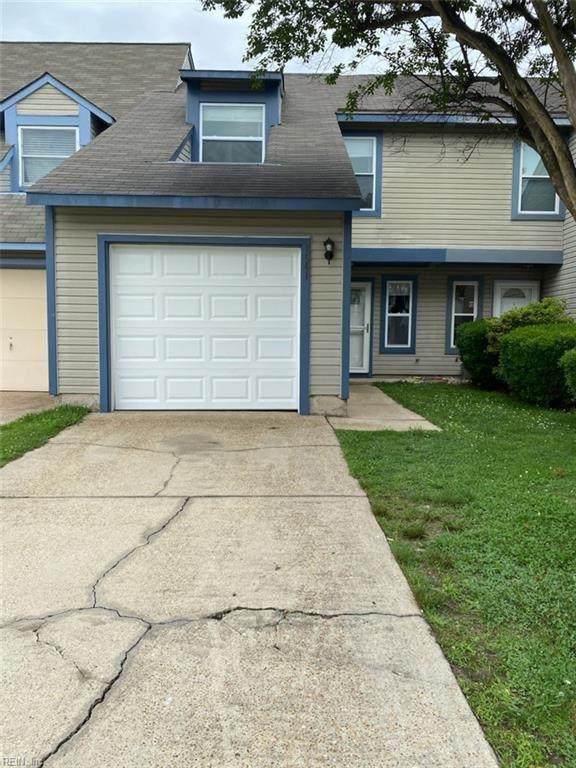 1541 Sword Dancer Dr, Virginia Beach, VA 23454 (#10382836) :: Encompass Real Estate Solutions
