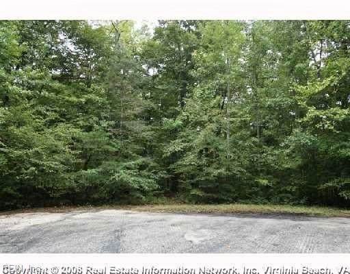 Lot 6 Owen St, Gloucester County, VA 23061 (#10382885) :: Berkshire Hathaway HomeServices Towne Realty