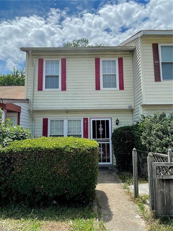 817 Armistine Ct, Virginia Beach, VA 23462 (#10382958) :: The Kris Weaver Real Estate Team