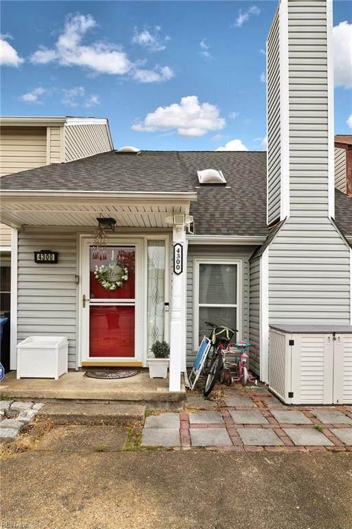 4300 Moosewood Ct, Virginia Beach, VA 23462 (MLS #10383008) :: Howard Hanna Real Estate Services
