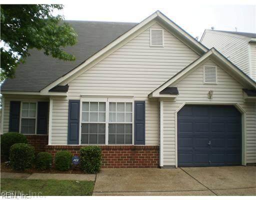 1 Camellia Ln, Hampton, VA 23663 (MLS #10383065) :: Howard Hanna Real Estate Services