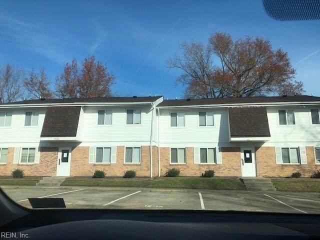 2706 Jamestown Ave - Photo 1