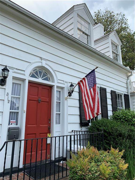 312 Sycamore Rd, Portsmouth, VA 23707 (#10383170) :: Judy Reed Realty