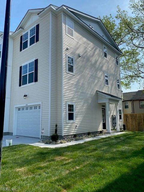 328 Gilead Trl, Virginia Beach, VA 23462 (#10383325) :: Avalon Real Estate