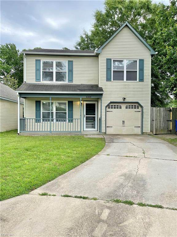 4308 Cambridge Ct, Newport News, VA 23602 (#10383389) :: RE/MAX Central Realty