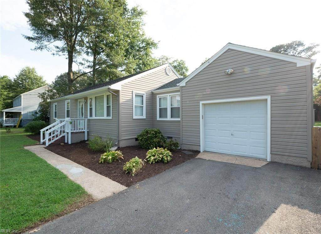 1209 Olive Rd - Photo 1